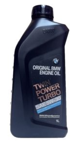 BMW TwinPower Turbo Longlife-04 SAE 5W-30