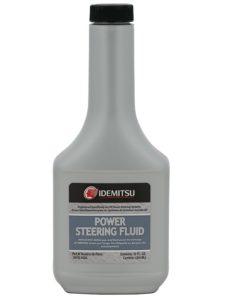 Idemitsu - PowerSteeringFluid