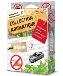 Ароматизаторы воздуха «COLLECTION AROMATIQUE»