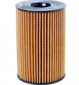 Масляный фильтр MAHLE OX353/7D