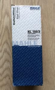 Масляный фильтр Mahle KL 156/3