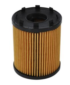 Масляный фильтр Male OX371d