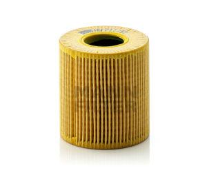 Фильтр масляный Mann Filter hu71151x