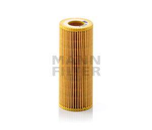 Фильтр масляный Mann Filter hu 721/4x
