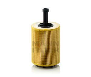 Фильтр масляный Mann Filter hu719/7x