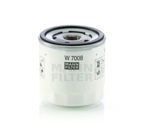 Фильтр Масляный MannFilter w7008