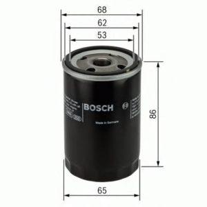 Bosch p 3276 масляный фильтр