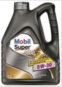 Super 3000 X1 Formula FE 5W-30