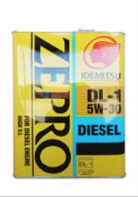 Zepro Diesel DL-1 5W-30