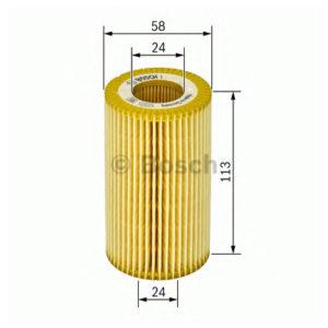 Фильтр масляный Bosch p 7014