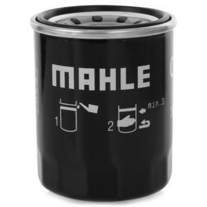 Масляный фильтр MAHLE oc617