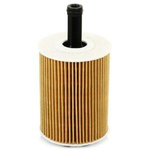 фильтр масляный MAHLE OX 188 D