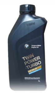 BMW TwinPower Turbo Longlife-04 0W-30