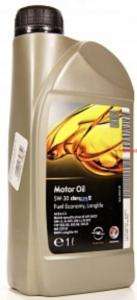 motor oil 5w30 dexos2 fuel economy longlife