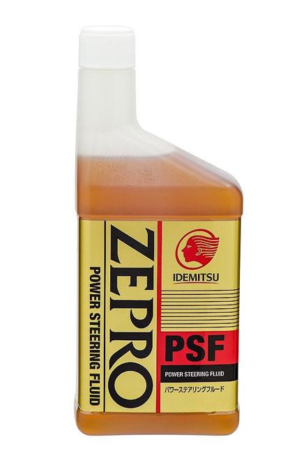 ZEPRO PSF