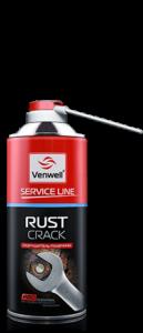 RUST CRACK ™ арт: VW-SL-001RU