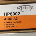 HP 8002
