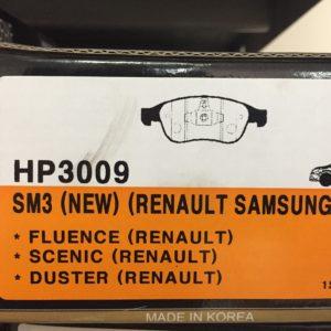 HP 3009