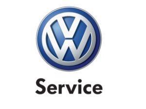 volkswagen service - влажные салфетки