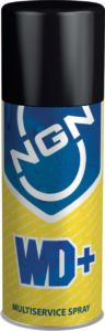 NGN MULTISERVICE SPRAY WD+