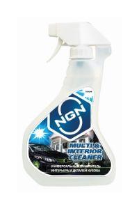 NGN MULTI & INTERIOR CLEANER (очиститель деталей кузова и интерьера автомобилей)
