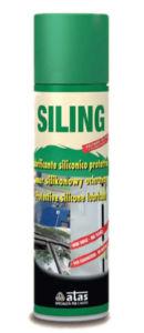 Защитная силиконовая смазка